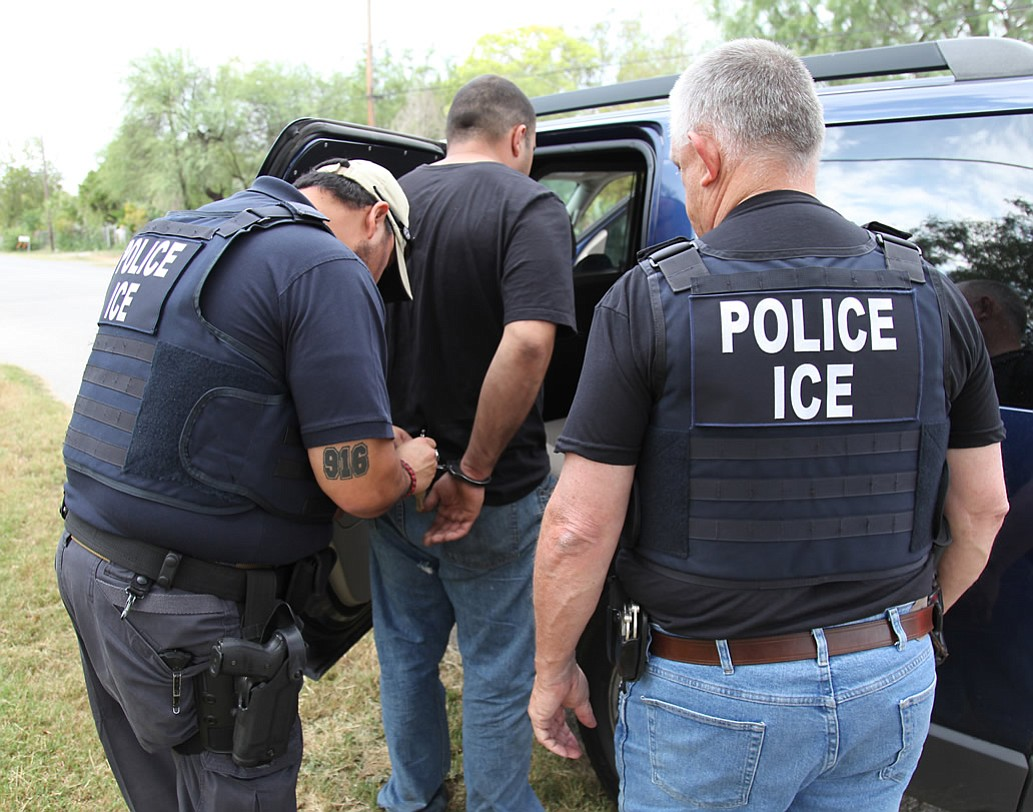 More Immigration Deportation Raids Coming in the Next Two Months